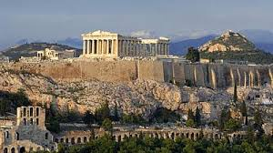 Řečtina na cesty