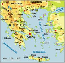 Řečtina - kde studovat na internetu