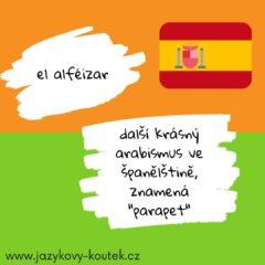 Deset lingvistických zajímavostí o španělštině