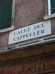 Fotoseriál - Tentokrát z Benátek (Magda Malá)