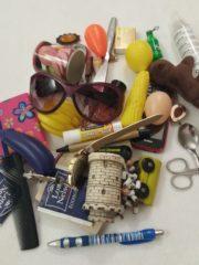 Drobné předměty a jejich využití ve výuce