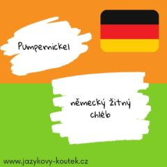 Deset lingvistických zajímavostí o němčině
