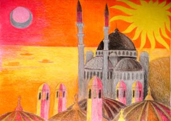 Učebnice Turečtina hrou - ukázky