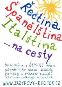 3fe9225233 Jaké jazyky se učit  - jazykový koutek