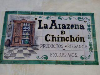 Letní fotoseriál pokračuje: Španělské nápisy