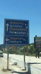 Řečtina na cesty - slovíčka
