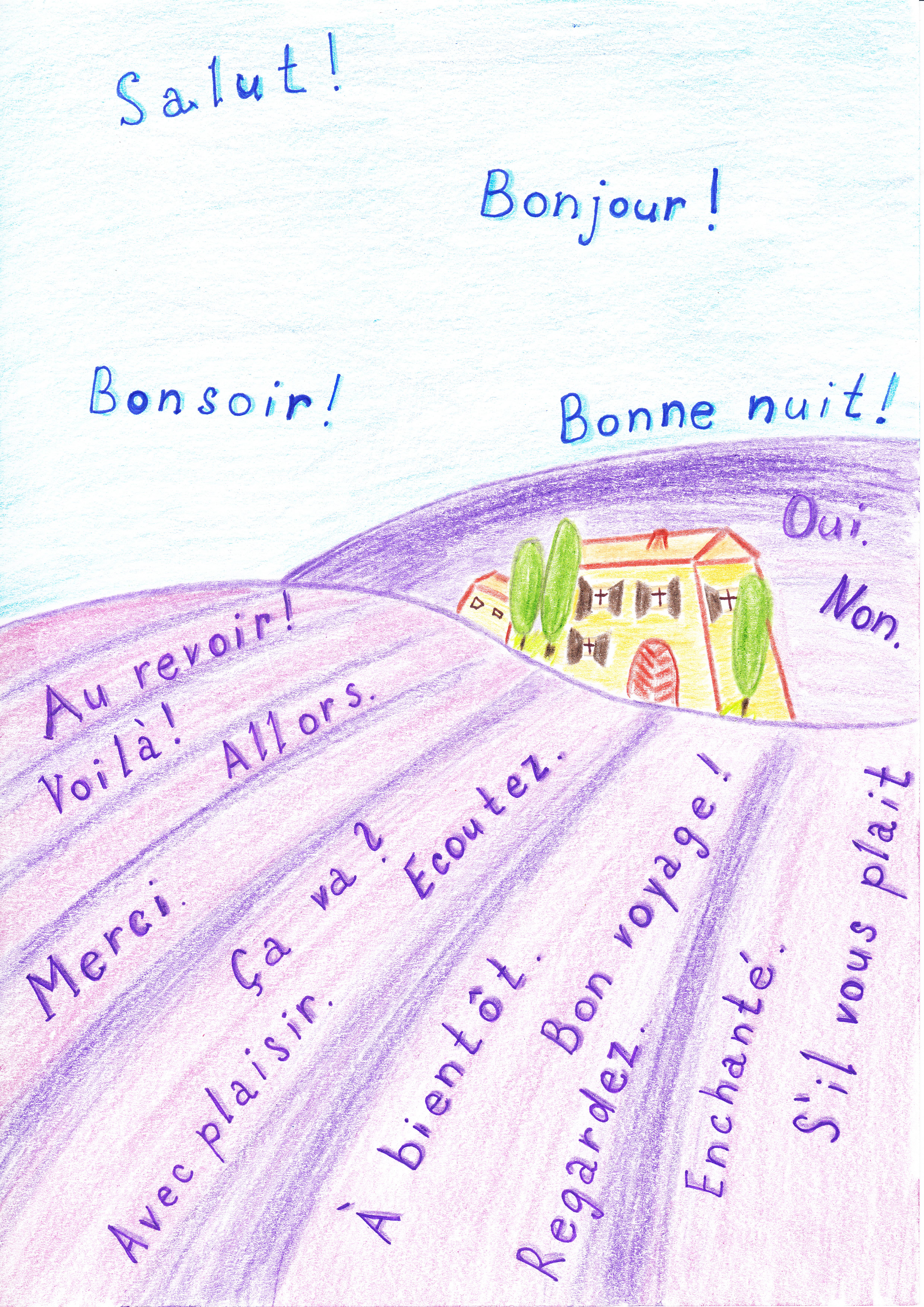 Francouzské passé composé a pomocná slovesa (Ladislav Vorel)
