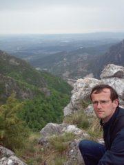 S Přemyslem Vinšem o albánštině