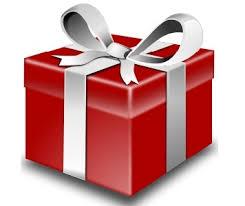 Vánoční dárek pro moje čtenáře