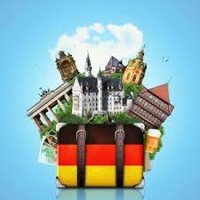Sprachwurm aneb Jak se píše blog německy
