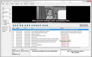 subtitle-workshop
