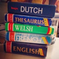 Jak se učit jazyky