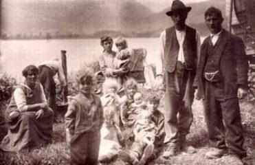 Tajné jazyky kolotočářů, domorodých léčitelů i kriminálních živlů