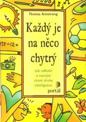 Teorie rozmanitých inteligencí