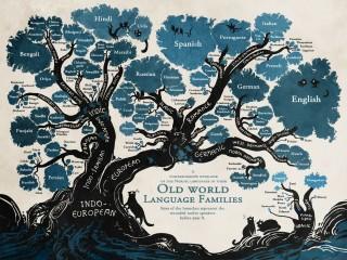 Jak vznikl jazyk