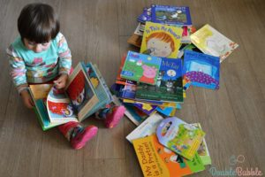 mája a knížky