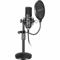 Jak si jako lektor vybrat správný mikrofon (Jakub Skřebský)