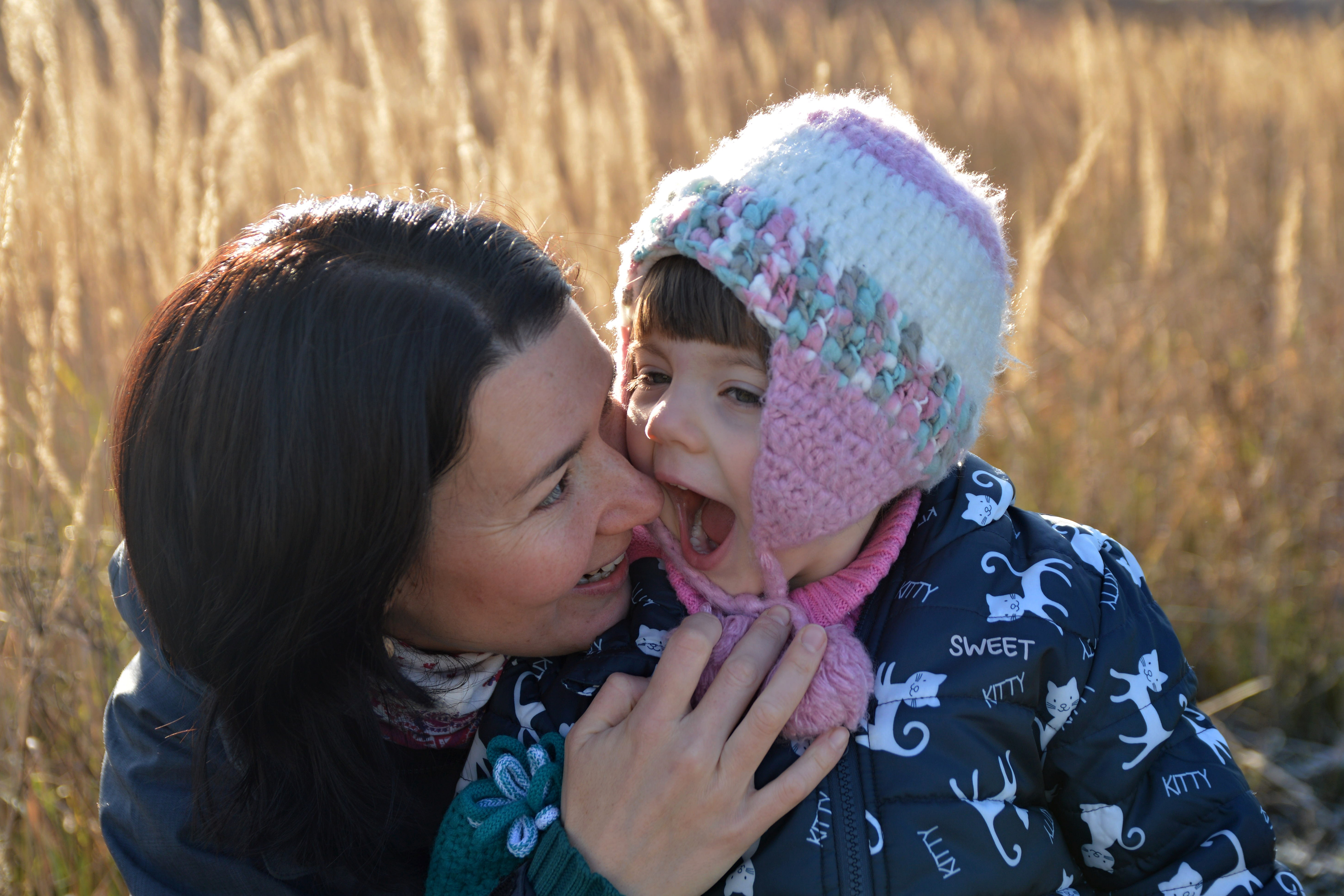Rozhovor s Petrou Vojtovou - o tom, jak vede k angličtině svoji dceru Máju
