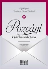 10 fajn knih, pokud překládáte nebo se na to chystáte