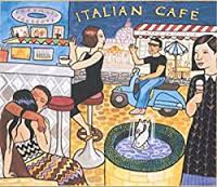 Italian bars - Coffee heaven for Italians (Iva Strigáč)