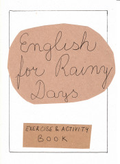 English for Rainy Days (pdf)