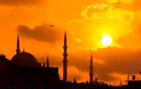 Moje turecká třída na Quizletu