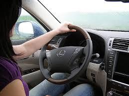 Jak se učit v autě
